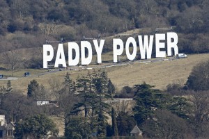 Paddy Power Cheltenham