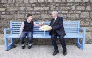 Irish Italian Chipper