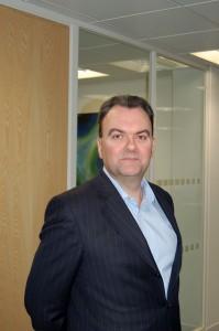 Nigel Brophy, Ebiquity