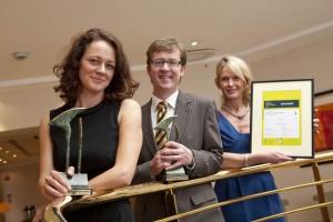 Grayling Aviva Award