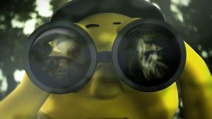 Mr Tayto 3D