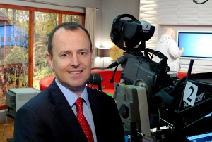 Niall Cogley, TV3