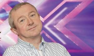 Louis Walsh, X-Factor