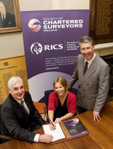 SCSI Contract Signing