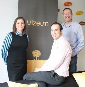 Vizeum Appointments