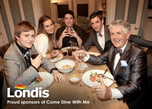 Londis Come Dine With Me
