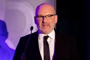 Ben Frow, TV3