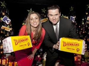 TV3 Brennans Bakeries