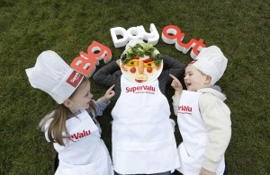 SuperValu Big Day Out with St  Patrick s Festival