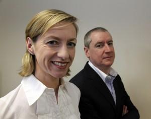Breda Brown and Al Dunne Unique Media