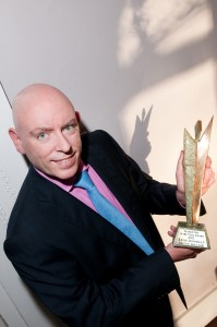 15th November 2012: Marketer Of The Year 2012
