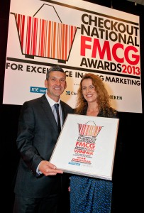 Checkout National FMCG Awards