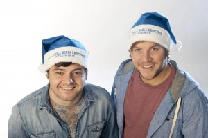 Love Hate Coola Boola Hats with Laurence Kinlan and Peter Coonan