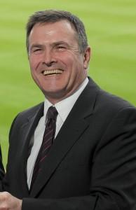Peter McKenna, GAA