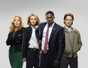 Crisis - Main Cast