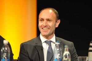Kenny Jacobs, Ryanair
