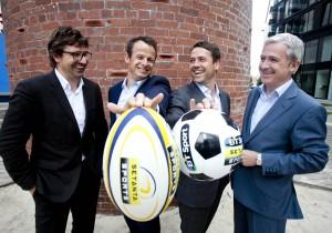 Setanta Sports BT Sports Deal