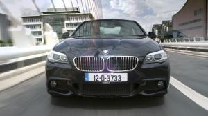 BMW Ad - Chemistry