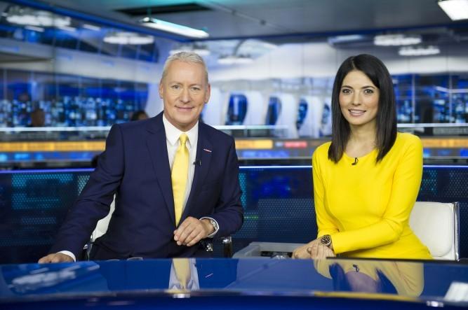 Sky Sports Deadline