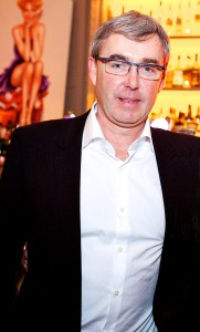 Chris Cawley, Cawley Nea TBWA