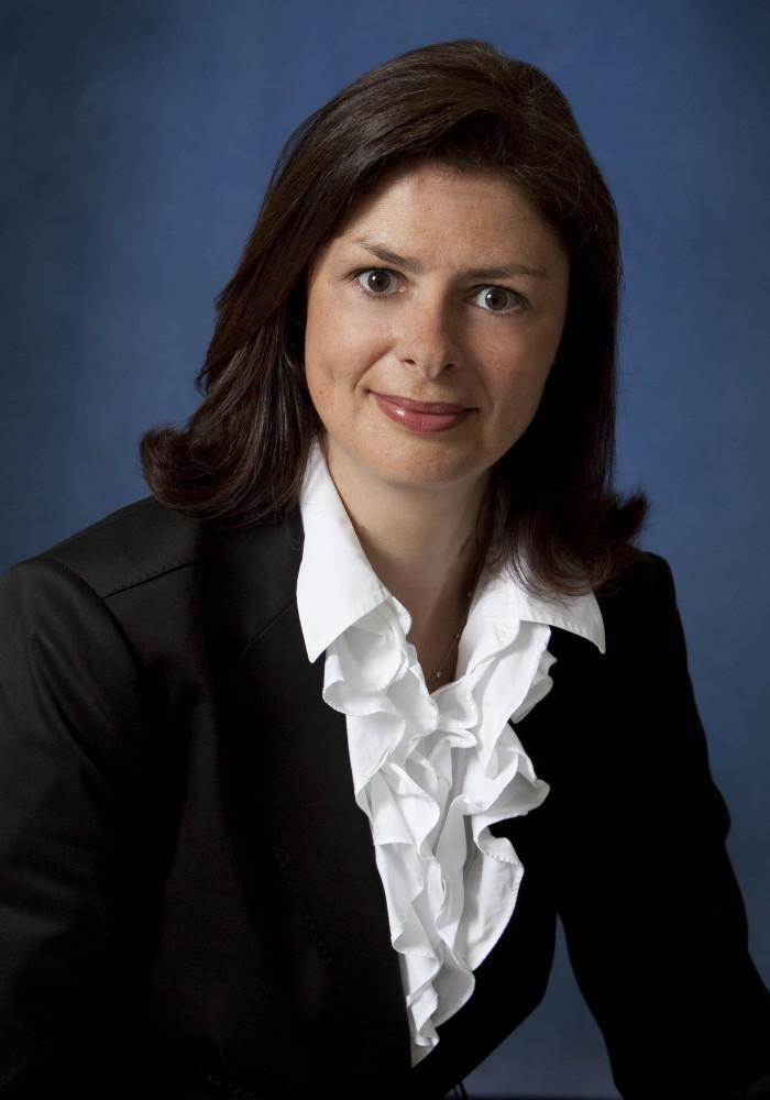 Zoe Kavanagh, NDC Headshot