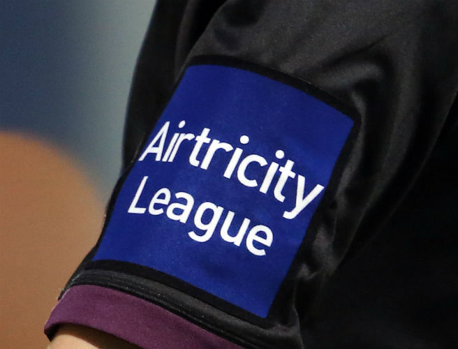 Airtricity League