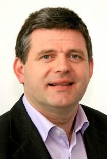 Ciaran Cunningham, CEO, Carat