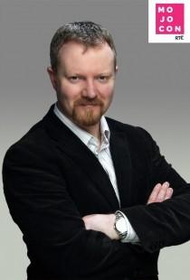 Glen Mulcahy, RTE