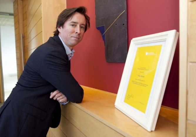 Adrian Weckler, Irish Independent