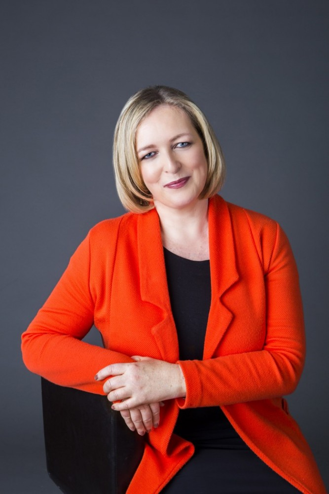 Lynda McQuaid, TV3 Content Manager