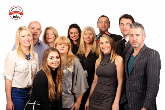 DMG Media Sales Team