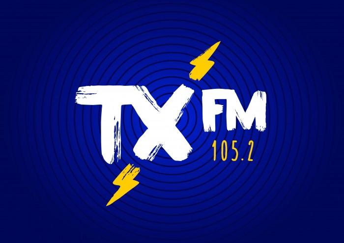 TXFM Logo