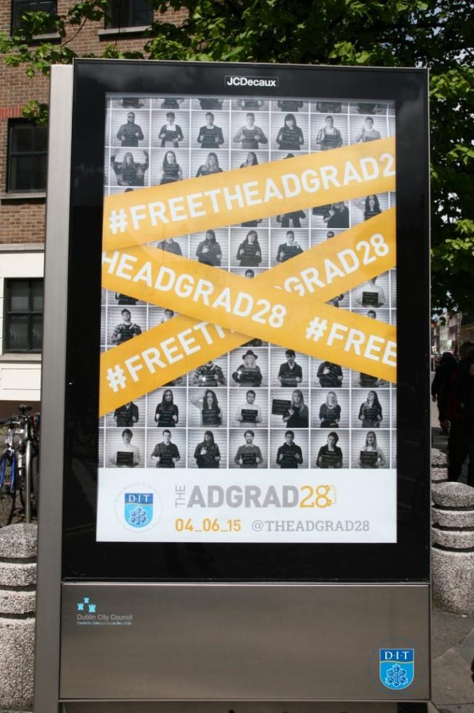 AdGrad 2015