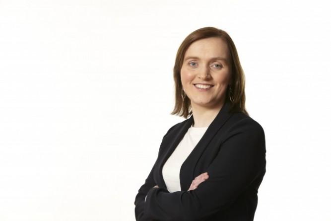 Patricia Monahan, Newstalk