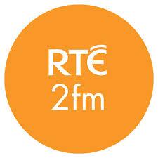 RTE 2fm Logo