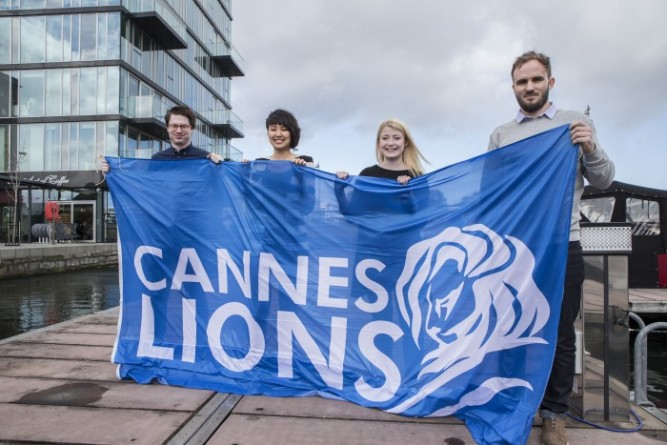 Young Lions for Cannes