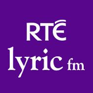 RTE Lyric fm Logo