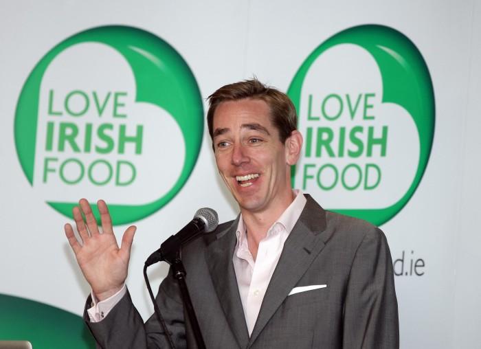 Ryan Tubridy Love Irish Food