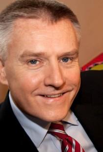 Bill Kinlay, Mindshare
