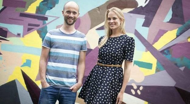 Niall Harbison and Emma Jane Power, PicStash