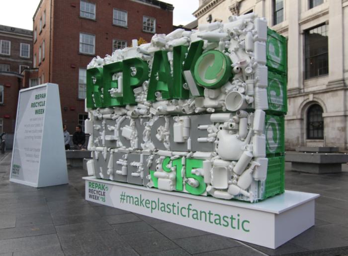 Repak Recycle Week 2015