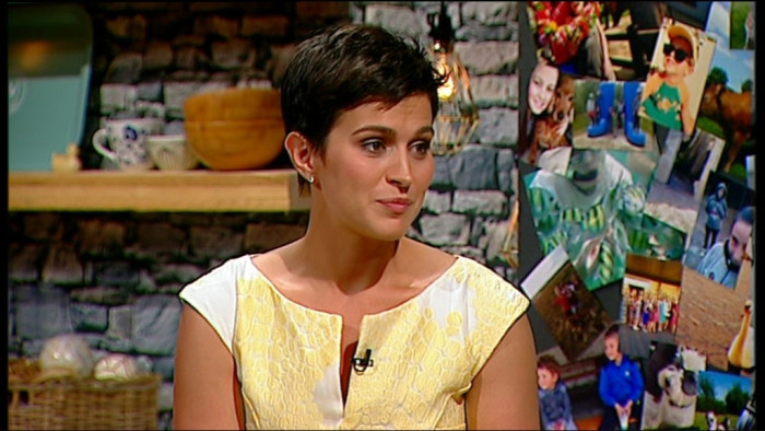 Former Rose of Tralee Maria Walsh will get her first crack at television presenting next week when she steps in for Lucy Kennedy on 'The Seven O' Clock Show'.Maria will join Martin on the couch on Monday 2nd November and will also step in for Martin King on Monday 9th October.'The Seven O' Clock Show' airs weekdays at 7pm on TV3.