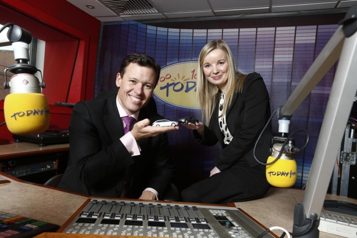 Todayfm Picture Conor McCabe Photography
