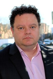 Simon Crisp, Mindshare