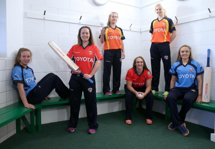 Cricket - Women Players