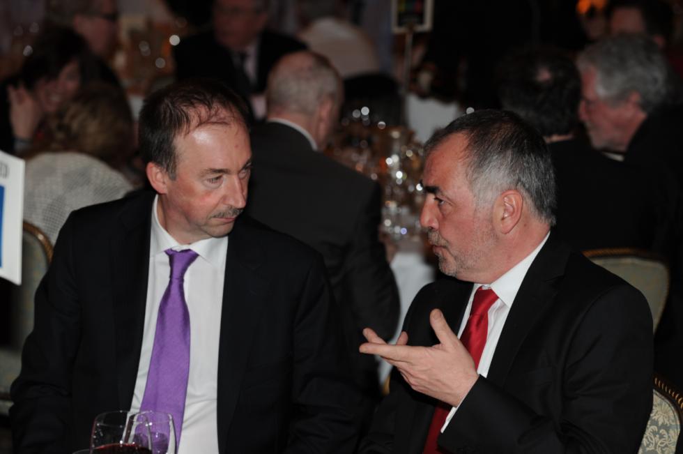 Michael O'Keeffe, Broadcasting Authority of Ireland