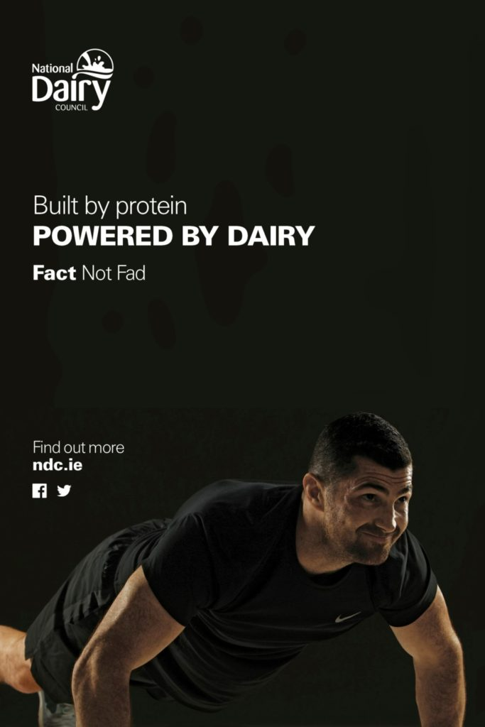 NDC Powered By Dairy with Dave Kearney