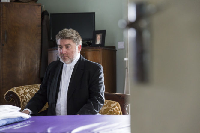 Pat Shortt in Smalltown