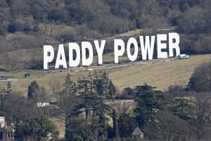 Paddy Power Cheltenham