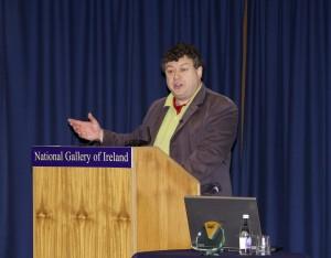 Rory Sutherland at Adfx
